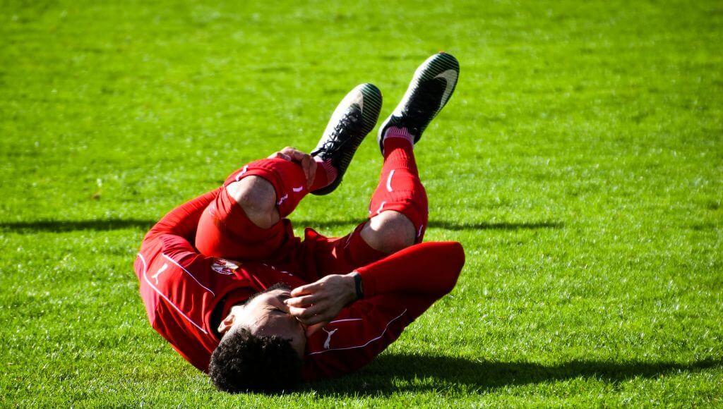 Ruptura de menisc - Artro Sport Clinic