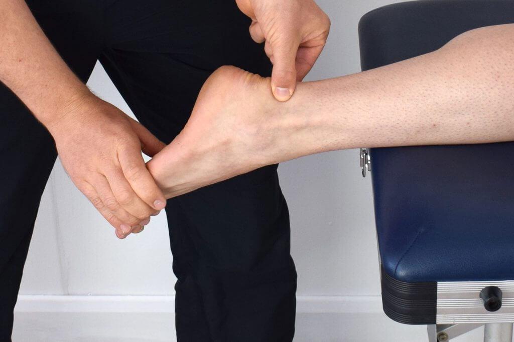 Ruptura de tendon ahilean - ce este si cum se trateaza I Artrosport.ro