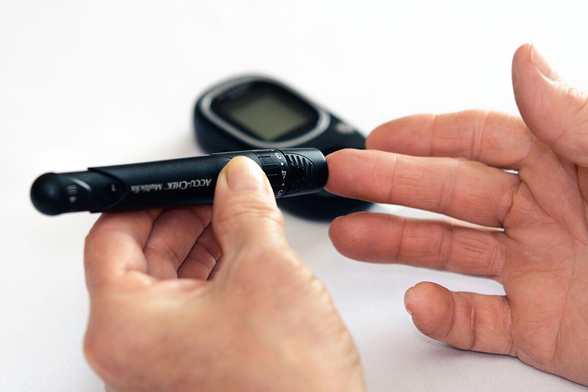 Specialitate Diabet si Nutritie // Artro Sport Clinic