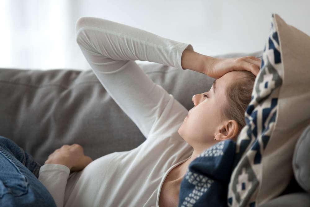 simptome vărsături pierdere în greutate oboseală)