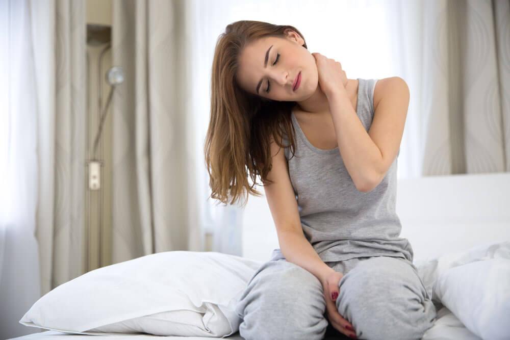 Spondiloza cervicala: ce este si de ce apare // Artro Sport Clinic