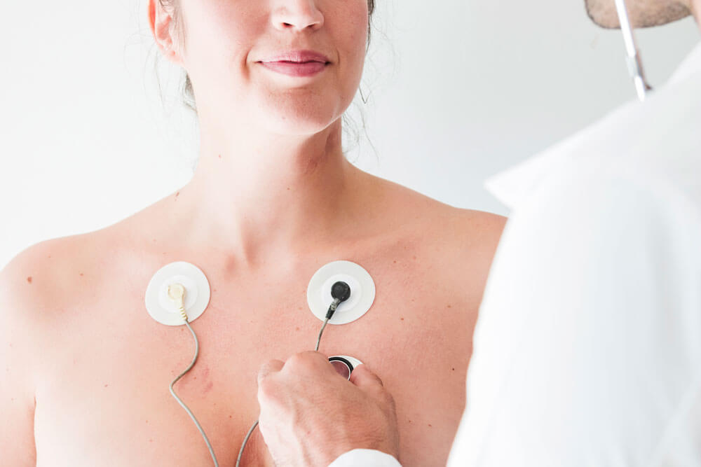 Recuperarea cardiaca // Artro Sport Clinic