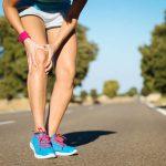 Infiltratii la genunchi