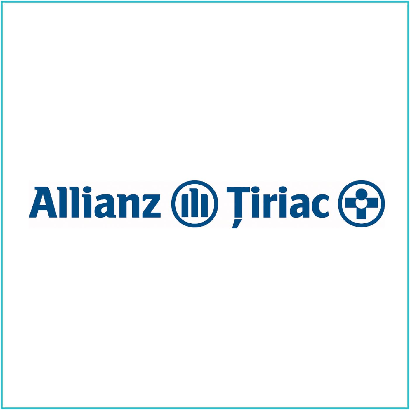 Companii de asigurari partenere - Allianz Tiriac // Artro Sport Clinic