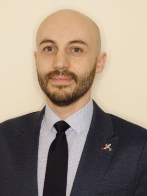 Dr Raul Colta